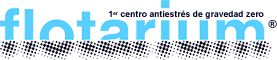 Logo Flotarium Barcelona